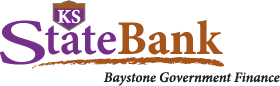 Baystone Government Finance logo